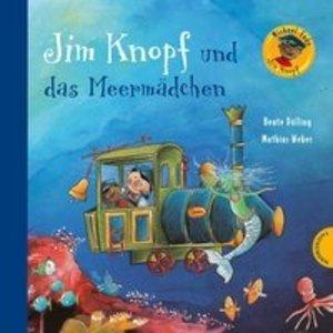 Jim Knopf: Jim Knopf und das Meermädchen