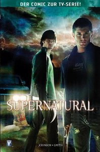 Dabb, A: Supernatural, Bd, 3: Der Anfang vom Ende