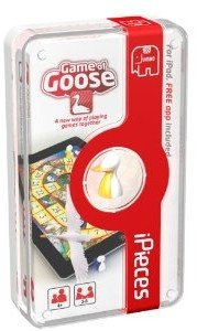 iPawn - Game of Goose / Gänsespiel