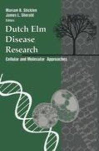 Dutch Elm Disease Research