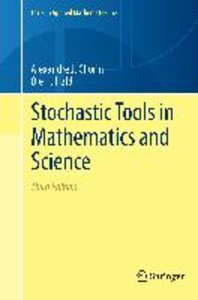 Stochastic Tools in Mathematics and Science