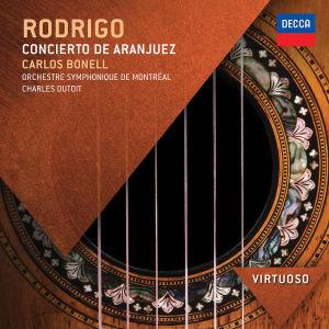 Concierto De Aranjuez,Fantasia Para Un Getilhombr