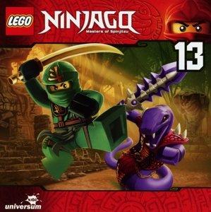 LEGO Ninjago (CD 13)