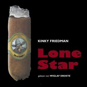 Kinky Friedman: Lone Star