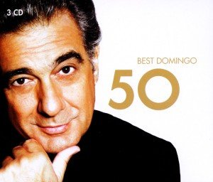 50 Best Placido Domingo