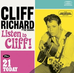 Listen To Cliff!+21 Today