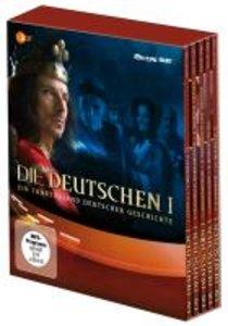 Paket DIE DEUTSCHEN - STAFFEL I