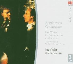 Werke Für Violincello Und Klavier