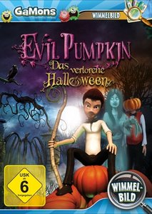 GaMons - Evil Pumpkin: Das verlorene Halloween. Für Windows Vist