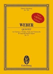 Quintett B-Dur