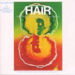 Hair/OST