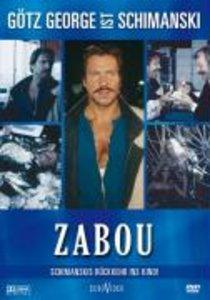 Zabou (DVD)