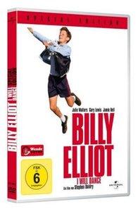 Billy Elliot-I Will Dance SE