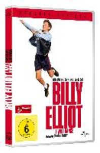 Billy Elliot-I Will Dance SE