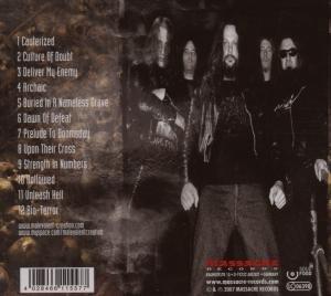Doomsday X (Ltd.Ed.)