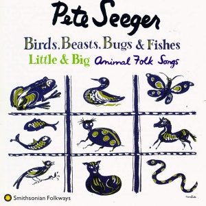 Birds,Beasts,Bugs and Fishes (Little and Big)