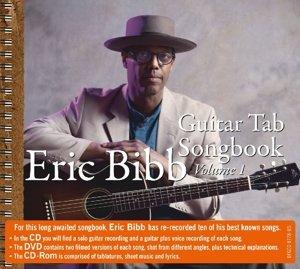 Bibb, E: Guitar Tab-Songbook