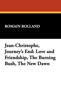 Jean-Christophe, Journey's End
