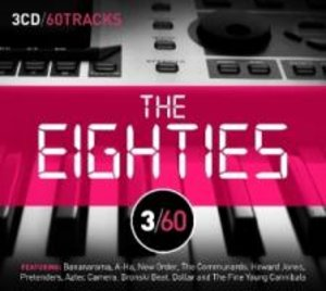 Various: 3/60-The Eighties