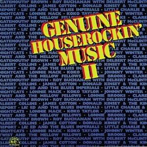 Genuine Houserockin Music II