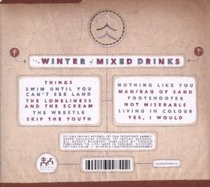 The Winter Of Mixed Drinks