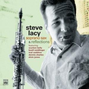 Soprano Sax & Reflections