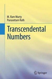 Transcendental Numbers
