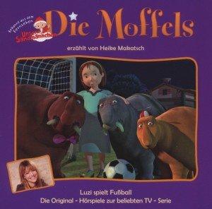 Die Moffels(3)Luzi spielt Fuáball