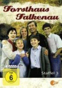 Forsthaus Falkenau - Staffel 03