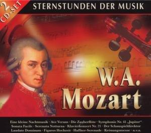 Sternstunden der Musik: Mozart