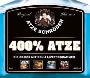 400% Atze