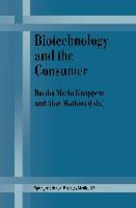 Biotechnology and the Consumer