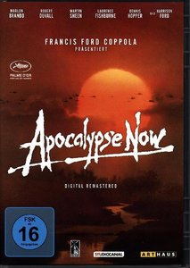 Apocalypse Now. Remastered