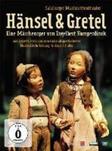Hänsel und Gretel - Salzburger Marionettentheater