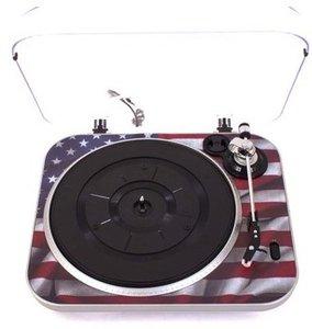 Plattenspieler TD120 - USA