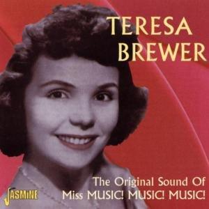 The Original Sound Of Miss Music!