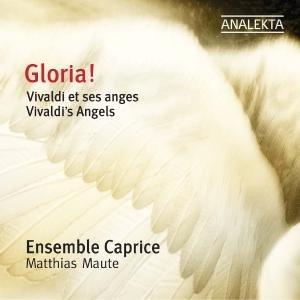 Gloria! Vivaldi's Angels