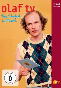 Olaf TV-Von Schubert zu Mensch