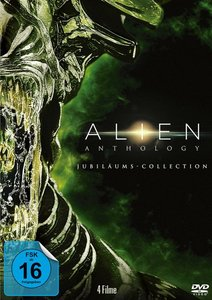 Alien Anthology. Jubiläums Collection