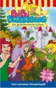 Folge 092: Das Geheimnisvolle Schloss