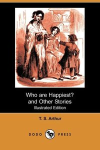 WHO ARE HAPPIEST & OTHER STORI