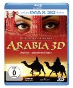 IMAX(R): Arabia 3D (Blu-ray 3D)