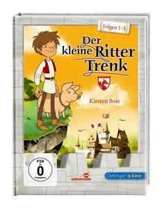 Der kleine Ritter Trenk Folgen 1-5