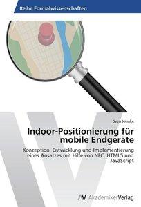 Indoor-Positionierung für mobile Endgeräte