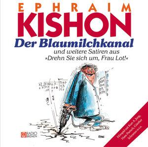 Der Blaumilchkanal. CD