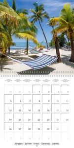 Florida Keys & Key West - Picturesque Voyage (Wall Calendar 2015