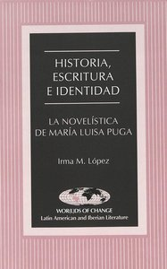 Historia, Escritura e Identidad