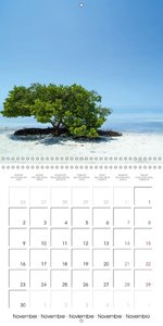 Florida Keys & Key West - Picturesque Voyage (Wall Calendar 2015