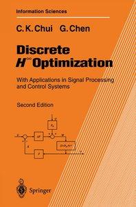 Discrete H8 Optimization