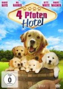 4 Pfoten Hotel (DVD)